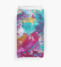 Abstract painting 7 Duvet Cover