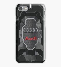 Audi Sport iPhone Case/Skin
