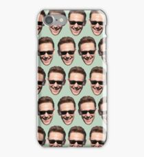 ladies and gentlemans, Tom Hiddleston iPhone Case/Skin