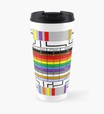 Resistor Colour Chart Travel Mug
