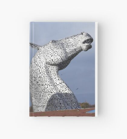The Kelpies March 2017 Hardcover Journal