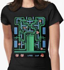 Pac-Mario T-Shirt