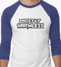 Mostly Harmless - Hitchhiker's Guide to the Galaxy T-Shirt
