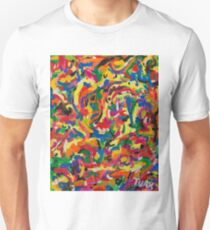 Vivid Ibiza Dream Unisex T-Shirt