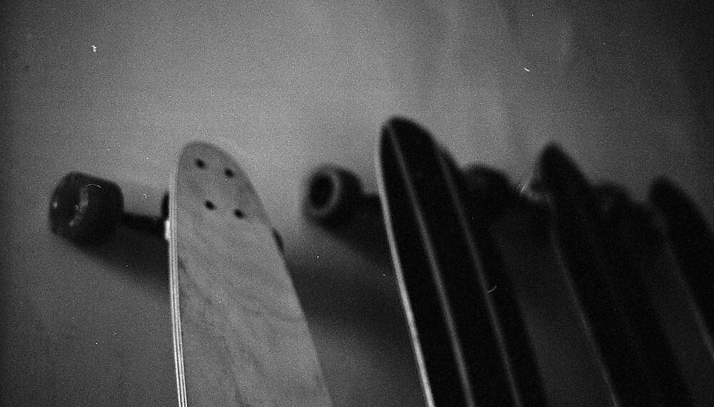 Longboards by tommygun