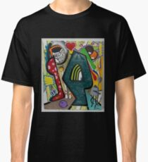 Color Me Bad Classic T-Shirt