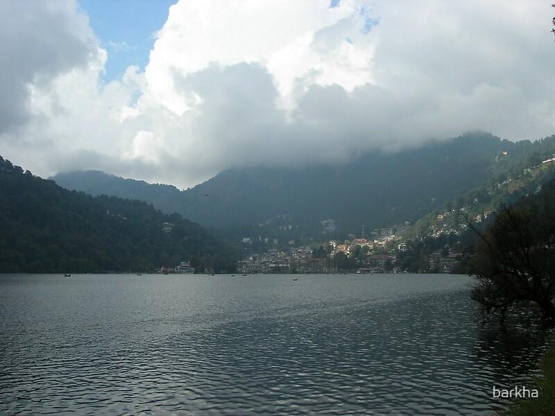Water World by barkha