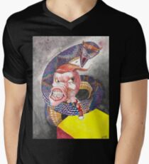 Survive the Coil - Qbert Series #1 T-Shirt