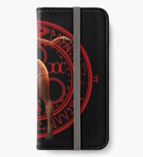 Silent Hill save iPhone Wallet/Case/Skin