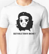 Revolution-Desu! Unisex T-Shirt