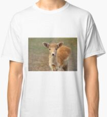 Young And Sweet Classic T-Shirt