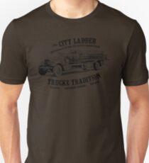 '13 Seagrave City Ladder Unisex T-Shirt