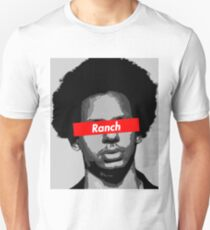 Eric Andre Ranch Unisex T-Shirt