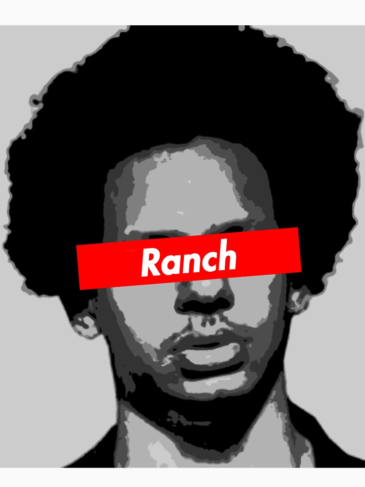 Eric Andre Ranch by goatgraff
