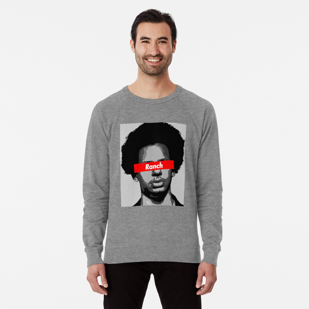Eric Andre Ranch Leichter Pullover