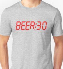 BEER : 30 Unisex T-Shirt