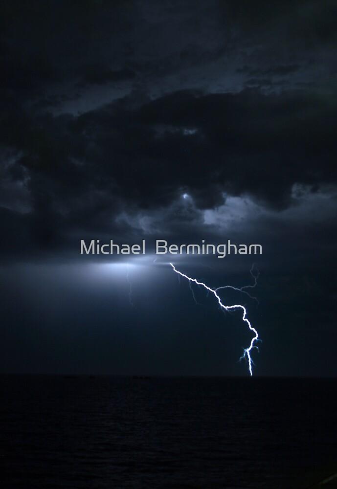 Singularity by Michael  Bermingham