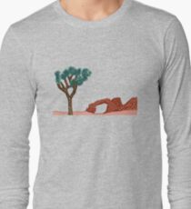 Desert Palette Long Sleeve T-Shirt