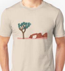 Desert Palette Unisex T-Shirt