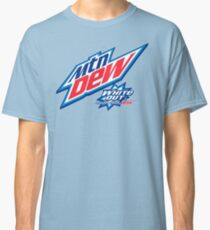 Mountain Dew Whiteout Classic T-Shirt