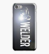 Welding: Stick Welder iPhone Case/Skin