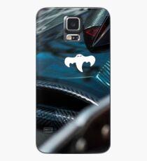 "Koenigsegg -  ""The Ghost"" Squadron Case/Skin for Samsung Galaxy"