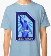 LDSS Nauvoo patch Classic T-Shirt