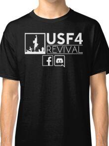USF4Revival T-Shirt  Classic T-Shirt