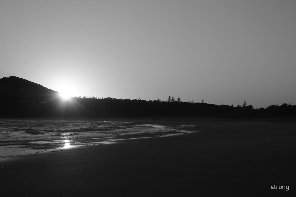 byron sunrise 2 by strung