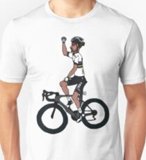 Sagan Unisex T-Shirt