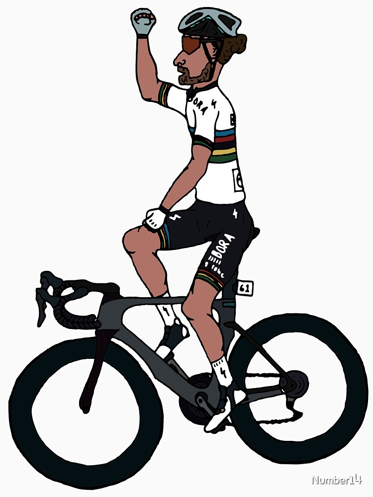 Sagan by Number14