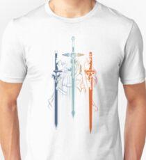 Sword Art Online Unisex T-Shirt