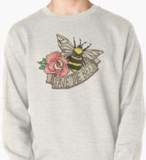 RETTE die Bienen! Sweatshirt