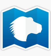 MDN Mozilla Developer Network Sticker