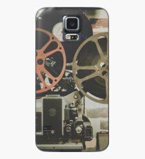 Cine  Case/Skin for Samsung Galaxy
