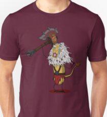 Barbaric Fury T-Shirt
