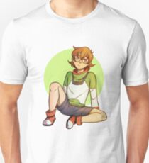 Pidge Unisex T-Shirt