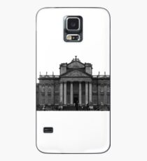 Blenheim Palace Case/Skin for Samsung Galaxy
