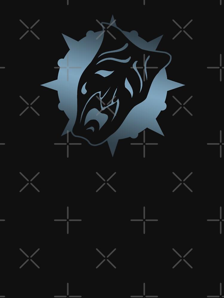 Masquerade Clan Variant: Nosferatu antitribu by TheOnyxPath