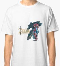 Zora - the legend of Zelda breath of the wild Classic T-Shirt