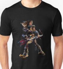 HZD Unisex T-Shirt