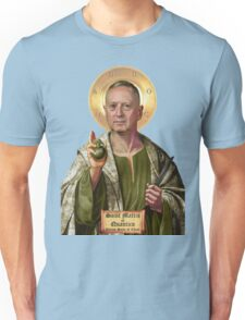 Saint Mattis Unisex T-Shirt