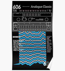 606 Classix Poster