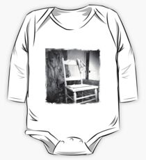Hat & Chair #2 One Piece - Long Sleeve