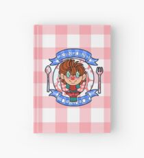 Jean's Cookbook Hardcover Journal