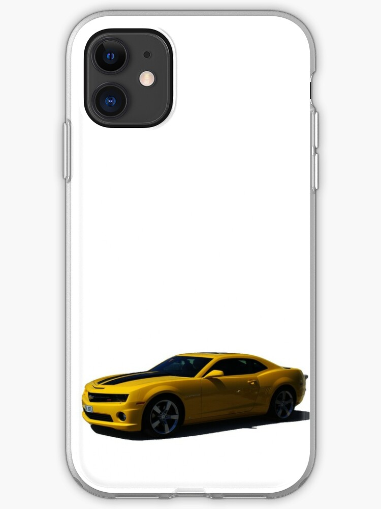 camaro chevy chevrolet iphone case