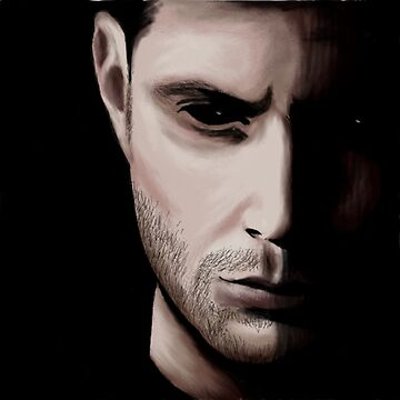 Dean Winchester by suzannexp