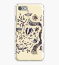 Loyal and True iPhone Case/Skin
