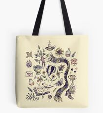 Loyal and True Tote Bag