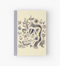 Loyal and True Hardcover Journal